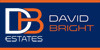 David Bright Estates, Purley logo
