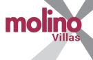 Molino Villas, Moraira logo
