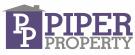 Piper Property Ltd, Redfield logo