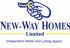 New Way Homes, Penketh logo