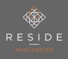 Reside Manchester , Manchester logo