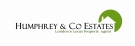 Humphrey & Co Estates, London branch logo