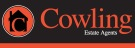 Cowling Estate Agents, Stevenage branch logo