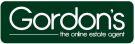 Gordon's The Online Estate Agent, London logo