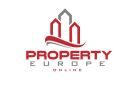 Property Europe Online, London logo