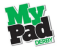 My Pad Professional Estate Agents, Derby logo