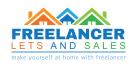 Freelancer Lets and Sales, Newport  logo
