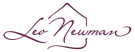 Leo Newman, London logo