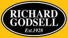 Richard Godsell Estate Agents, Christchurch logo