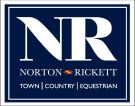 Norton Rickett, Peterborough logo