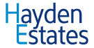 Hayden Estates, Bewdley branch logo