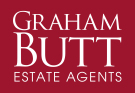Graham Butt Estate Agents, Rustington logo