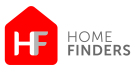 HomeFinders, Cullompton - Lettings logo