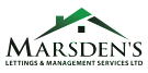 Marsden's Lettings and Management Services, Devizes logo