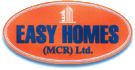 Easy Homes MCR, Manchester logo