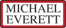 Michael Everett & Co, Banstead branch logo