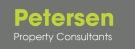 Petersen Property Consultants, Burton Joyce branch logo