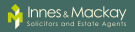 Innes & Mackay , Inverness logo