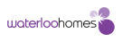 Waterloo Homes, Solihull logo
