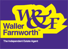 Waller & Farnworth, Birmingham Sales details