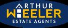 Arthur Wheeler Estate Agents, Shanklin branch logo