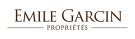 Emile Garcin Paris Rive Droite, Paris Rive Droite logo