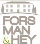 Forsman and Hey SARL, GRASSE logo