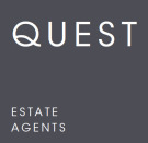 Quest Estate Agents, Watford branch logo