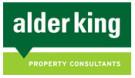 Alder King, Truro logo