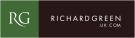 Richard Green, Bury St. Edmunds logo