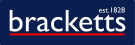 Bracketts Chartered Surveyors, Tonbridge logo