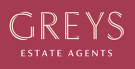 Greys Estate and Letting Agents, Poole logo