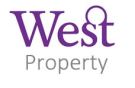 West Property, Oban logo