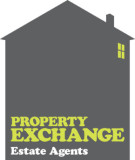 Property Exchange, Newton Aycliffe logo