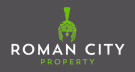 Roman City Property Management Ltd, Bath branch logo