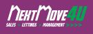 Next Move 4U Ltd, Worsley branch logo