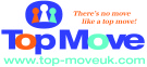Top Move Estate Agents, Croydon logo