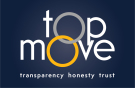 Top Move Estate Agents, Croydon logo