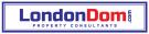 LondonDom , London logo