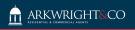 Arkwright & Co, Saffron Walden branch logo