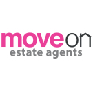 Move On Estate Agents, Bolton logo