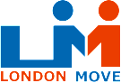 London Move, London branch logo