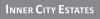Inner City Estates, London logo