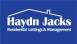 Haydn Jacks Ltd, Rendlesham