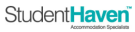 Student Haven, Huddersfield branch logo