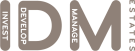 IDM Estates Ltd, London logo
