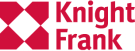 Knight Frank, Cardiff - Commercial branch logo