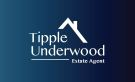 Tipple Underwood Estate Agents, Scarborough branch logo