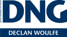DNG Declan Woulfe, Limerick logo