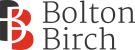 Bolton Birch, Chester branch logo